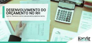 Blog Handit - Orçamento de RH